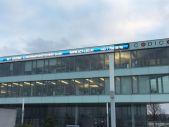 Fassaden Led-Display