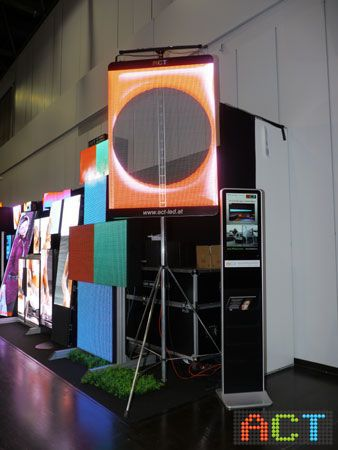 Euroshop LED-Displays