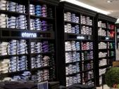 Ladeneinrichtung-LED-Displays