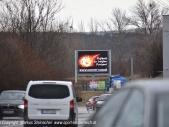 Outdoor LED-Videowall