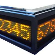 LED-Laufschrift