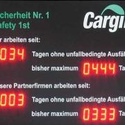 LED-Safetydisplay